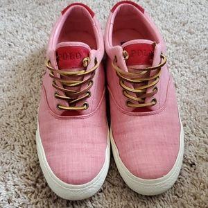 Polo Ralph Luren Vaughn Men's Sneaker